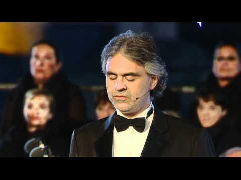 Andrea Bocelli - Mattinata