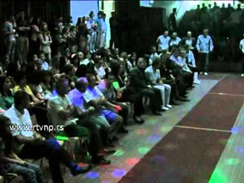 Održana Modna revija u Tutinu