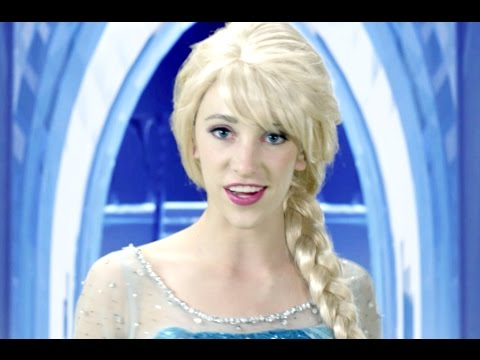 Let it Go - In Real Life