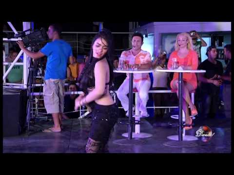 Tv Persia - Dance - 2012 yalda Teil 2 video