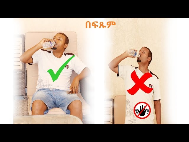 Drinking water while eating is effect your body ?