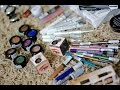 NYX Face Awards Russia 2016 TOP 20 Unboxing Video mp3