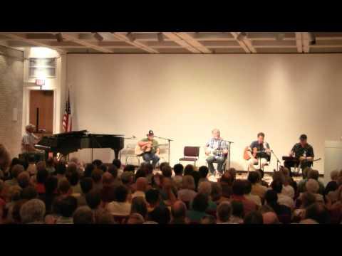 Doc Watson Symposium: Panel III - The Music