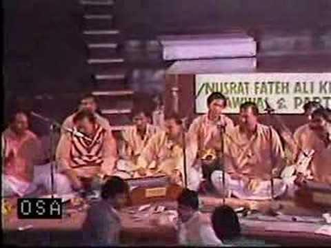 Nusrat - Haq Ali Ali Maula Ali Ali - Part 2