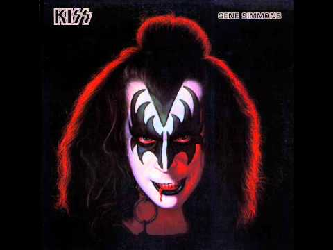 Kiss - Burning up With Fever