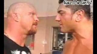 Batista Mocks Austin