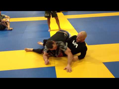Styles Side Control Techniques Summary - ZBJJ Image 1