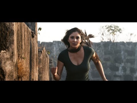 Official Theatrical Trailer | Commando | Vidyut Jamwal Action Movie video