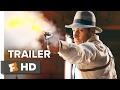 Savage Dog Teaser Trailer (2017)   Scott Adkins Movie