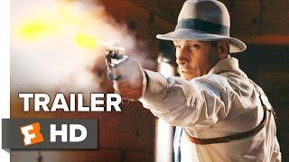 Savage Dog Teaser Trailer (2017) - Scott Adkins Movie