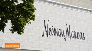 Neiman Marcus System Raided By Russian Hackers
