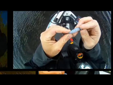Fact #101 - Fishing Near Rocks in the Fall - Dave Mercer's Facts of Fishing