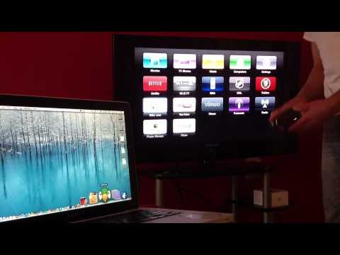 How to Enable Airplay Mirroring in OS X Mountain Lion for All mac's