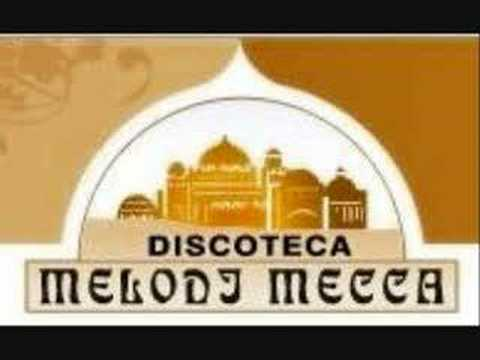 Melody Mecca- Tora Tora video
