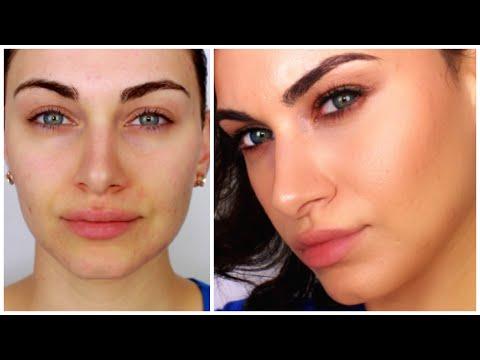 Fresh Everyday Makeup - Gisele Bündchen Inspired   RubyGolani