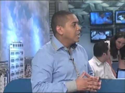 Entrevista com o Secretário de Comunicação, Gustavo Moreira - Ao Vivo