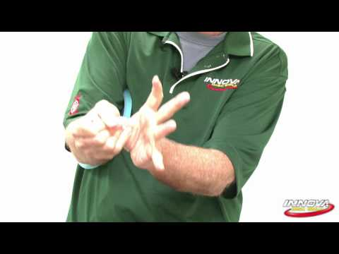 Dave's Tips | Importance of Grip
