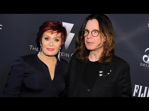 EXCLUSIVE: Ozzy Osbourne Breaks Silence After Cheating Scandal, Says Sharon is 'Everything'