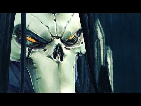 GameSpot Reviews - Darksiders II - Wii U