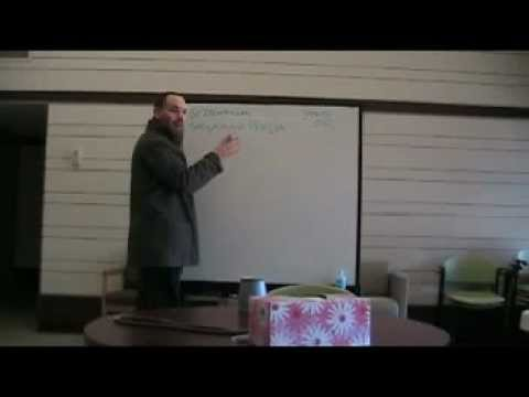 Dr. Timothy Gianotti lecture on pre-Islamic Arabia (al-Jahiliya) and the Dawn of Islam.mpg