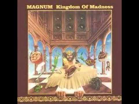 Magnum - Universe