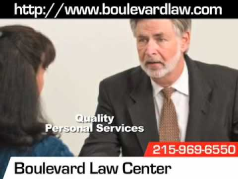 Boulevard Law Center, Philadelphia, PA