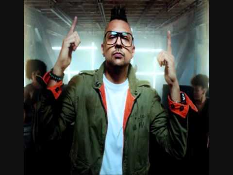 Sean Paul - Touch The Sky [audio] video