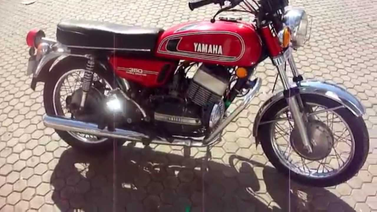 Yamaha Rx Afor Sale