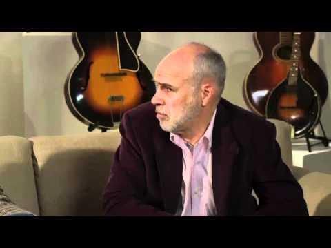 Richard Gere guitar collection part 1