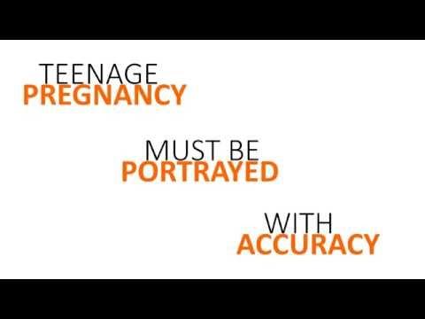 Teenage Pregnancy Represented On Screen