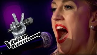 Diva 39 S Dance The Fifth Element Hanna Czarnecka The Voice Of Germany 2016 Blind Audition