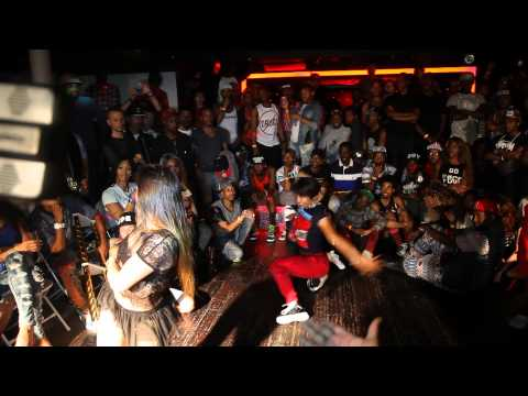 WOMENS PERFORMANCE @ VOGUE NIGHTS 8/17/2014 PART 11