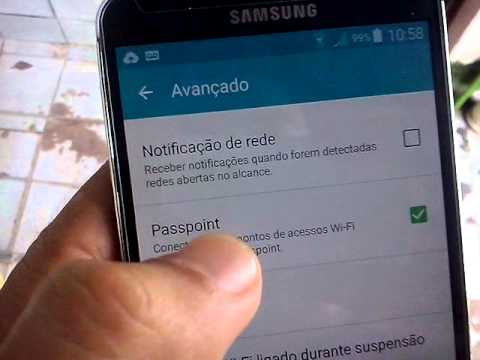 Problemas com Wifi do Galaxy Note 3 (Resolvido)