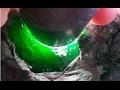 Đá ngọc bích thiên nhiên - Vòng tay ngọc bích thumbnail
