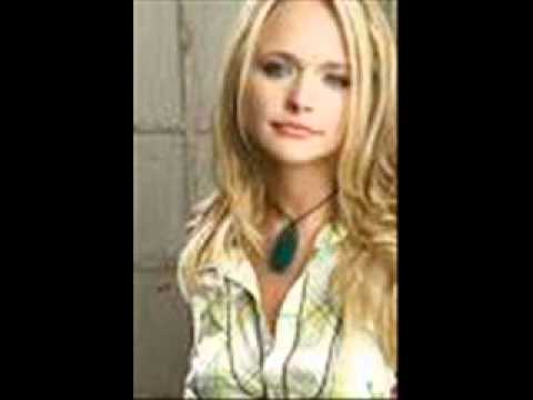 Miranda Lambert--(only Prettier) video