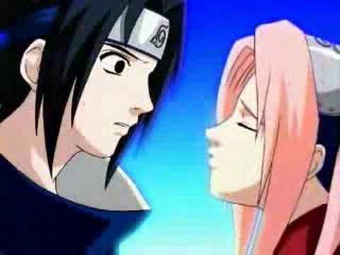 naruto besos Video