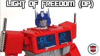Magic Square MS-01 Light Of Freedom (aka Optimus Prime)