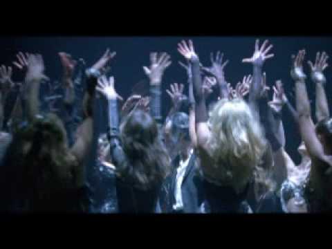 Nine - Una vida de Pasion - Clip