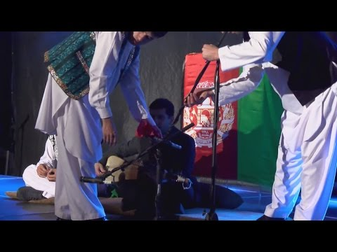 Afghan new year