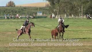 772 Acoso Derribo Manuel Barcia Zarapico - Cortijo de Vicos - Jerez de la frontera 2010.