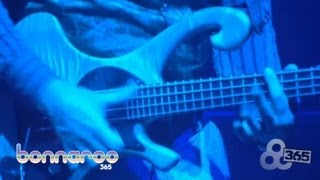 "(7.22 MB) Primus - ""Tommy The Cat"" - Bonnaroo 2011 