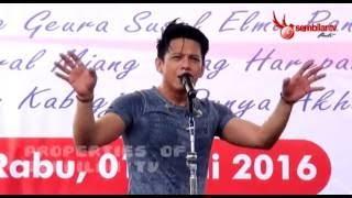 download lagu Noah - Langit Tak Mendengar Live Di Smkn 1 gratis