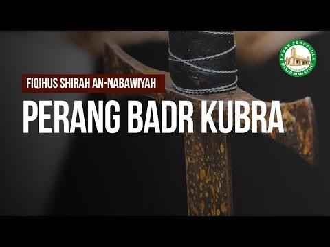 Mendulang Hikmah Dari Sejarah Kehidupan Rasullullah ﷺ  - Ustadz Ahmad Zainuddin Al-Banjary