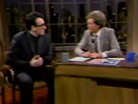 Elvis Costello - Kid About It