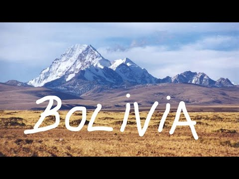 Don't Forget Your Big Ticket - The Best of Peru and Bolivia Part 2