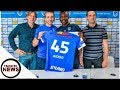 Download Genk defender omar colley hails defensive partner joseph aidoo, tips him for a big transfer soon in Mp3, Mp4 and 3GP