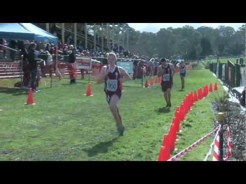 2012 Aust XC Champs - School Sports & AWD Races