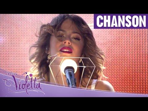 Violetta en Concert Como quieres
