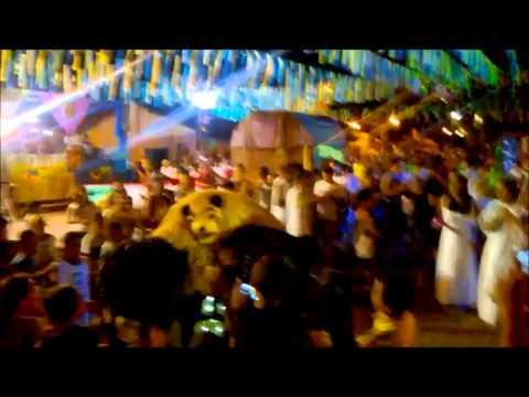 Carnaval 2015 em Rio Tinto PB