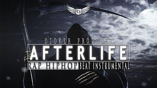 Dark Epic Hard RAP BEAT HIPHOP INSTRUMENTAL - Afterlife (Lykan Collab)
